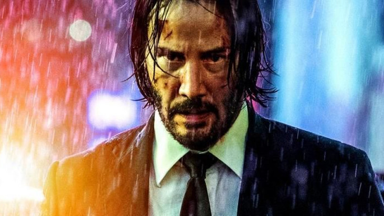 39;John Wick' Video Game Lets You Be Keanu Reeves