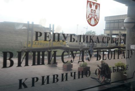 Viši sud u Beogradu