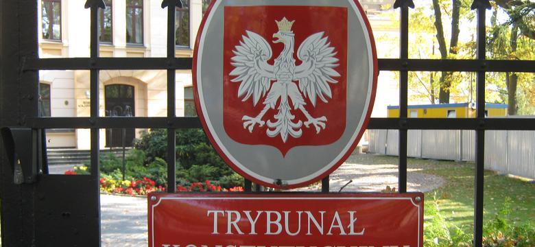 Trybunał Konstytucyjny: ustawa o gruntach warszawskich jest zgodna z konstytucją