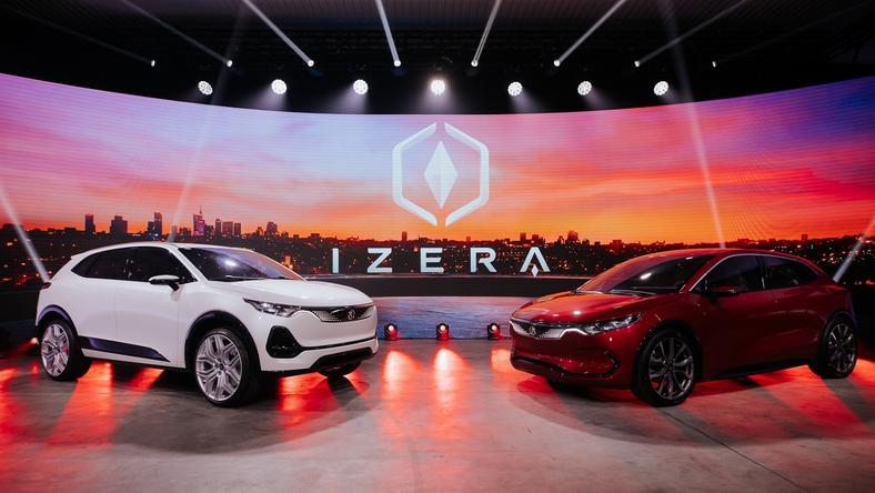 Izera ma być nową marką polskich samochodów elektrycznych. ElectroMobility Poland planuje, że pierwsze auta zjadą z taśmy montażowej w 2023 roku.
