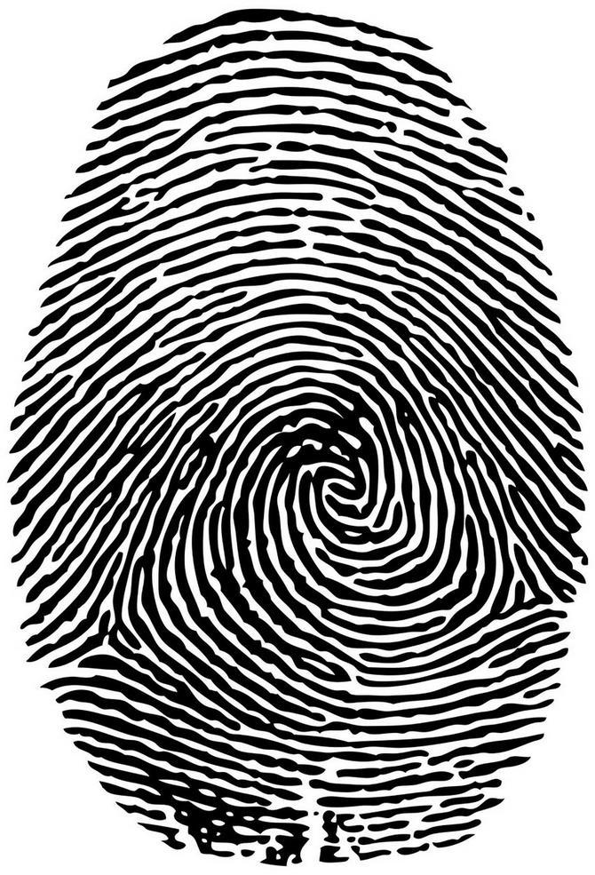 Pripazite ako imate ovakve otiske prstiju