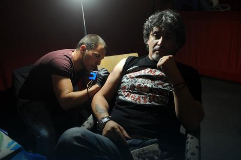 Po tetovažu sve češće dolaze i stariji
