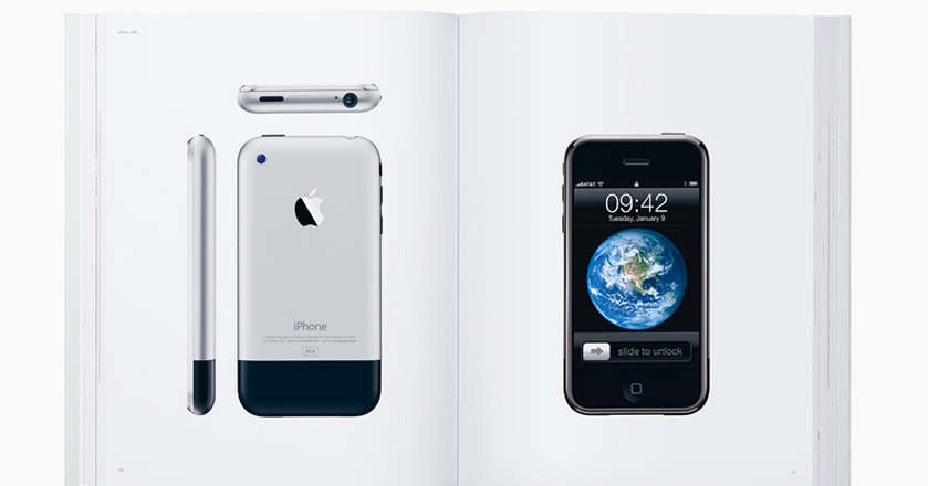 """Designed by Apple in California"" - nowy album ze zdjęciami Apple"