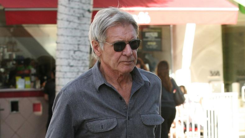 Harrison Ford / Fotó: Northfoto