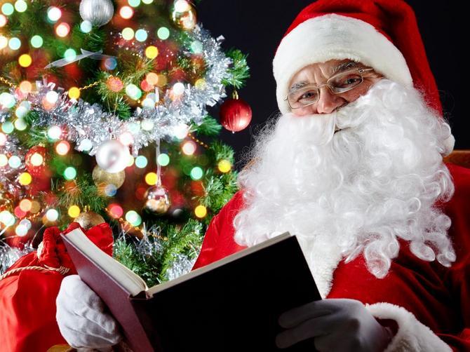 Zašto deca treba da veruju u Deda Mraza?