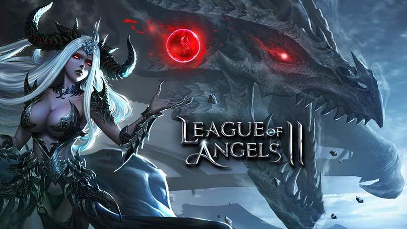 gameplanet League Of Angels II