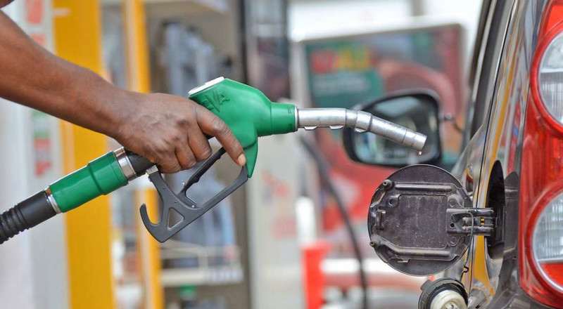 Kenyans unhappy over fuel price hikes