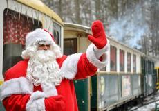 ... Jó hír  több Mikulás-vonat és -HÉV is közlekedik majd a napokban 77a933ce8a