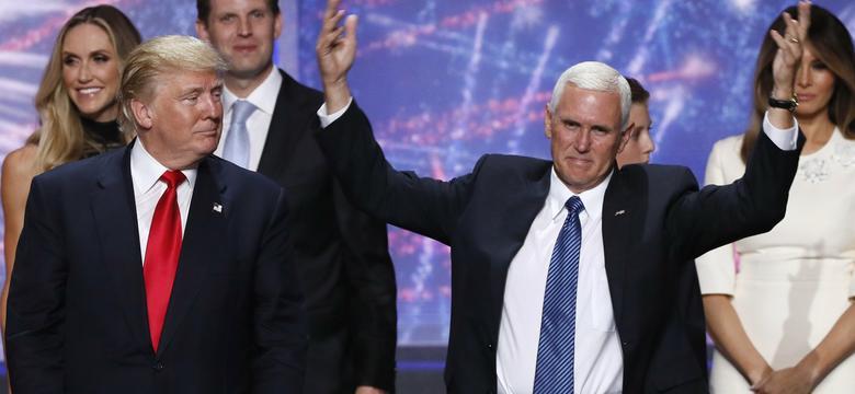 """Huffington Post"""": zakaz wstępu dla muzułmanów do USA obejmie też chrześcijan?"""