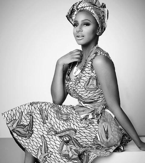 DJ Cuppy's benevolent heart gets recognised by Save The Children, UK