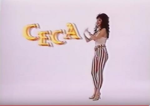 Kadrovi koje svi pamte: Čuvena Cecina izdanja iz starih spotova