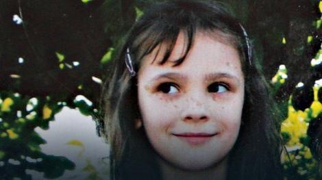 Marija nije imala ni punih osam godina