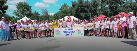 Za naše dečake i devojčice sledi finalni turnir u Splitu