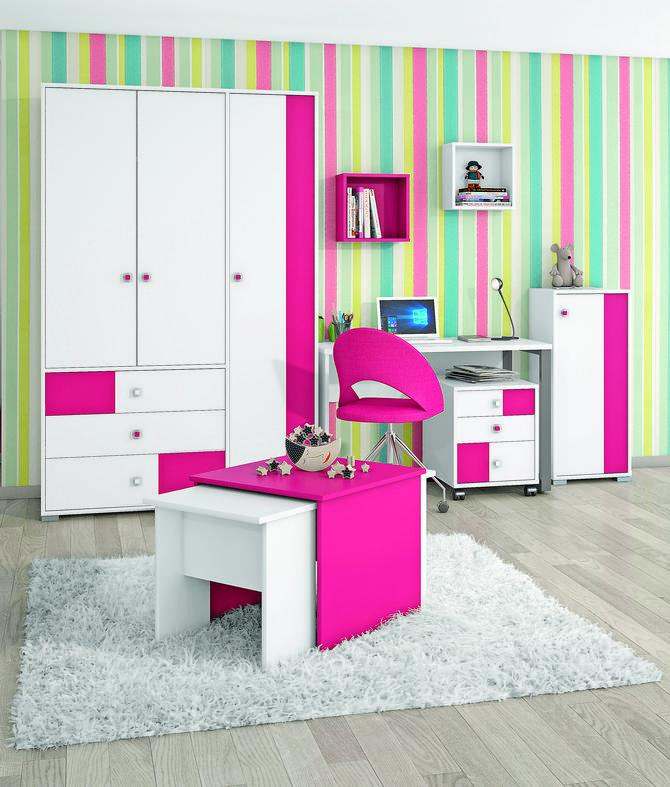 U drugom kolu osvojite dečiju sobu PLAY, idealnu za maštanje i odrastanje