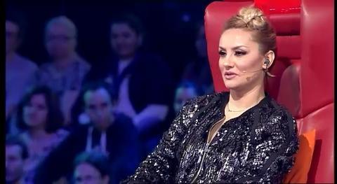 Goca: Marina, ti meni svaki put oduzmeš dah! Leontina: Lorena, perfektno od početka do kraja!