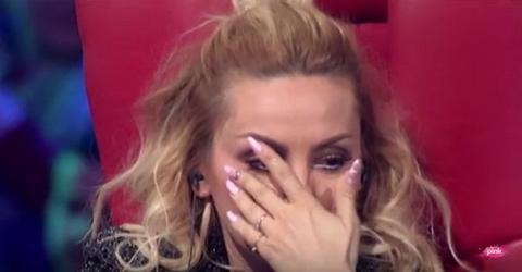 Ko je rasplakao Jelenu Tomašević i Gocu Tržan? VIDEO
