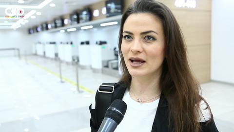 Milica Pavlović otkrila koja joj je neostvarena ŽELJA, a ovo što je rekla MNOGE ĆE ODUŠEVITI! VIDEO