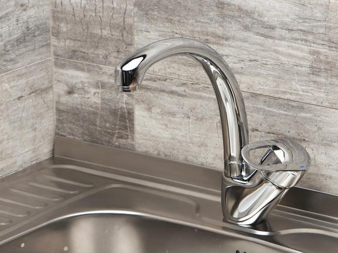 Ako primetite ovu stvar na sudoperi, ODMAH je menjajte: U suprotnom rizikujete da se razbolite