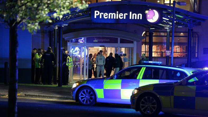Wybuch w Manchesterze. Co najmniej 19 ofiar śmiertelnych