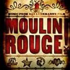 "Soundtrack - ""Moulin Rouge"""