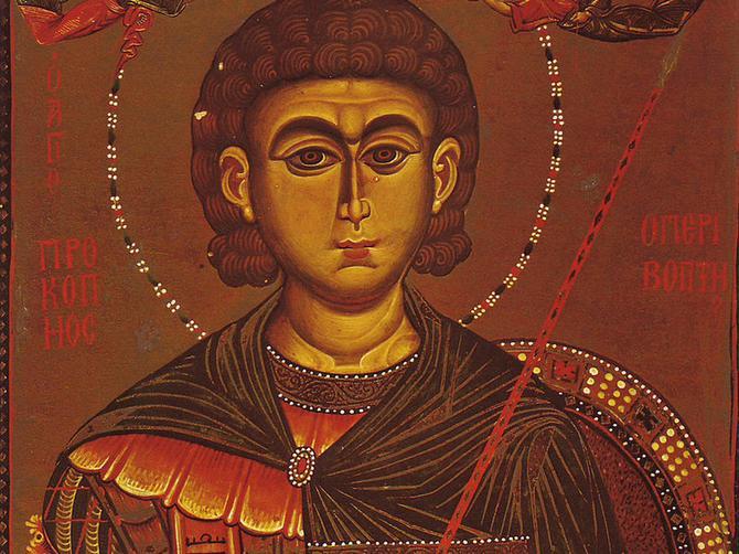 Danas je Sveti Prokopije, zaštitinik dece i mladenaca: Dve stvari danas NAROČITO treba izbegavati