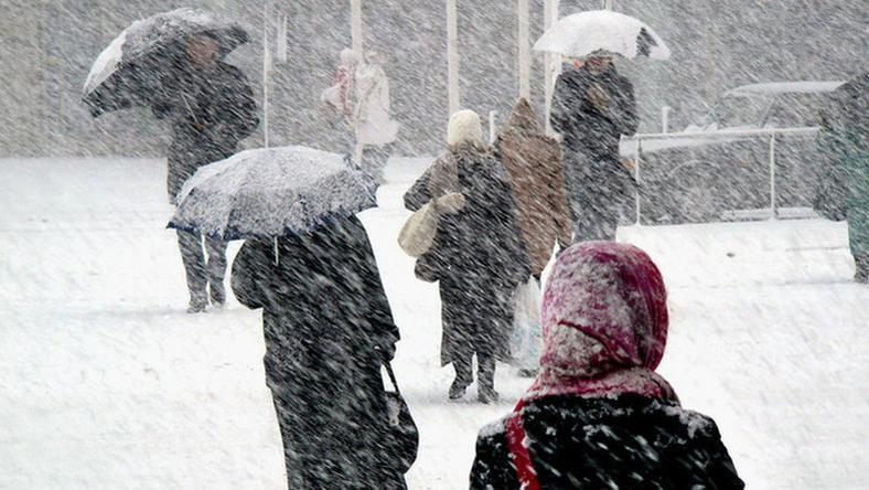 Készüljön  háromnapos havazás jön durva mínuszokkal és kemény ... f73bc7a97b