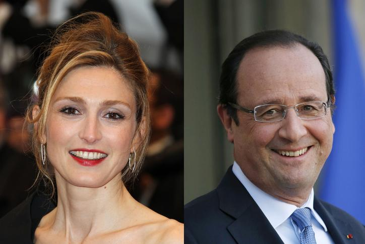 FRANCE-POLITICS-HOLLANDE-PEOPLE