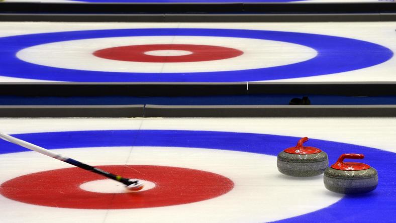 World Mixed Curling Championship 2016