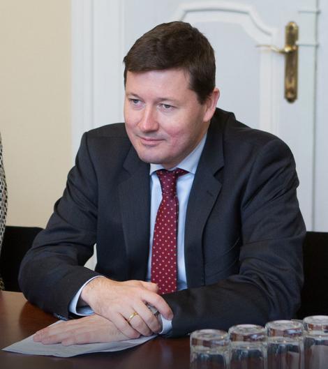 Martin Selmajr