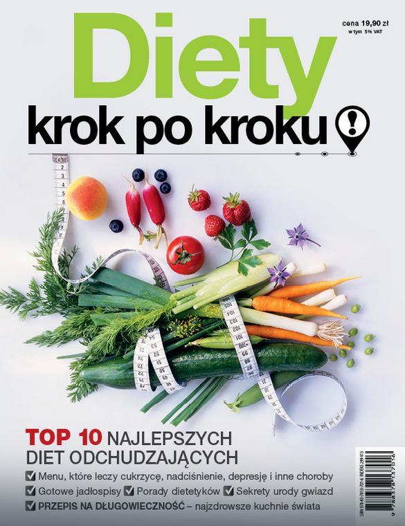 Ile w ciągu tygodnia można schudnąć na diecie kopenhaskiej