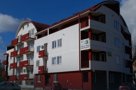 Stan u Obrenovcu za 14.000 evra