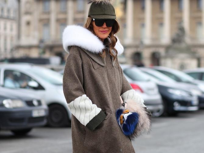 Rešili smo modne dileme: Ovo su kaputi za svaku priliku