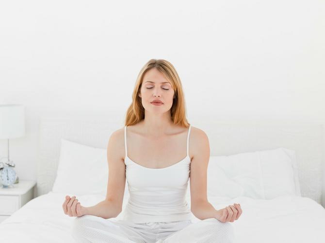 Meditacija čuva mozak