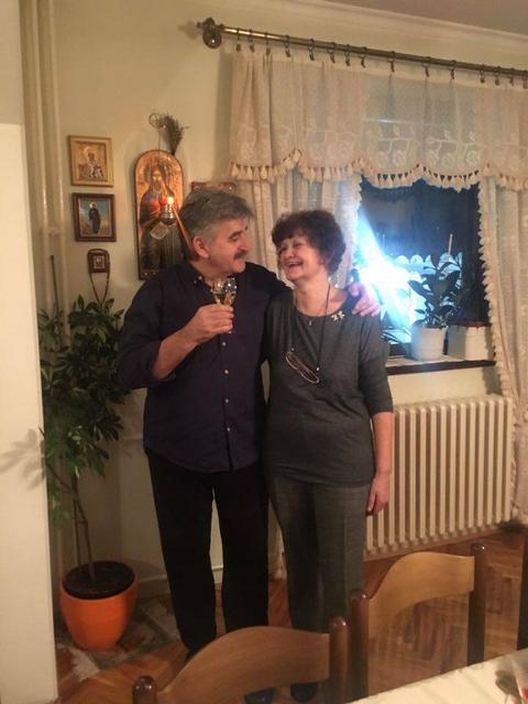 Evo kako izgleda supruga Dragana Stojkovića Bosanca! FOTO
