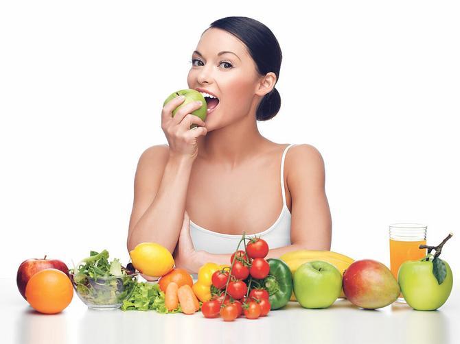 PROVERITE: Koliko stvarno znate o tome šta svaki dan jedete?