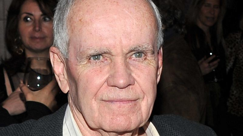 Cormac McCarthy (fot. Getty Images)