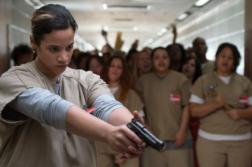 "Netflix podał datę premiery piątego sezonu ""Orange is The New Black"""