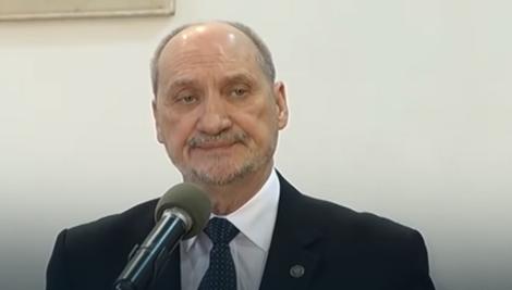 Antoni Maćerevič