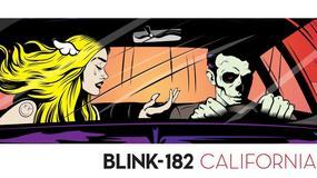 "BLINK-182 - ""California"""