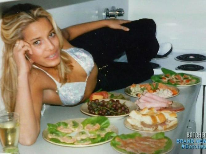 Želela je grudi kao Pamela Anderson, ali izabrala je pogrešnog hirurga