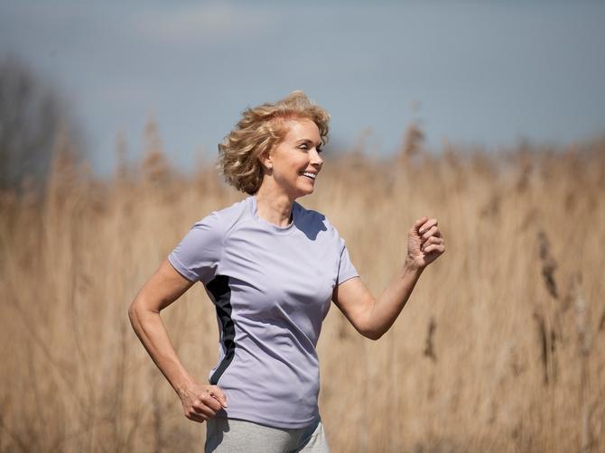 Imate problema sa hormonima?  Da li znate da je spas u TRČANJU?