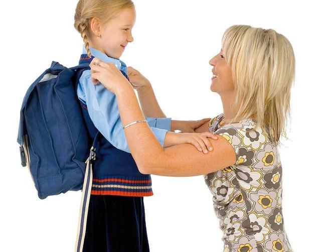 Sprečite jutarnje razvlačenje po kući: Naučite decu da se brzo spreme za školu