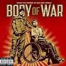 "Ścieżka Dźwiękowa - ""No More War: Songs That Inspired Body Of War (2CD)"""