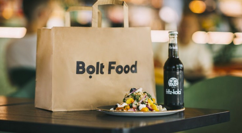 Uber rival Bolt launches food delivery service in Nairobi, Kenya