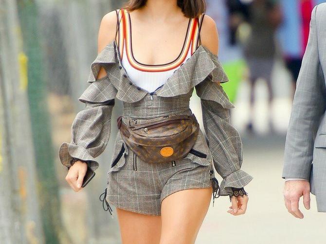ONA je proglašena za modnu ikonu decenije: I svi su JAKO BESNI zbog toga