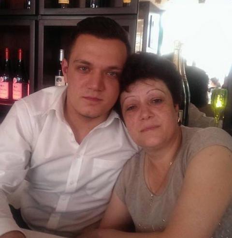 Gastozov oproštaj od Đoše nateraće vam suze na oči, jer je spomenuo i majku koju je nedavno izgubio!
