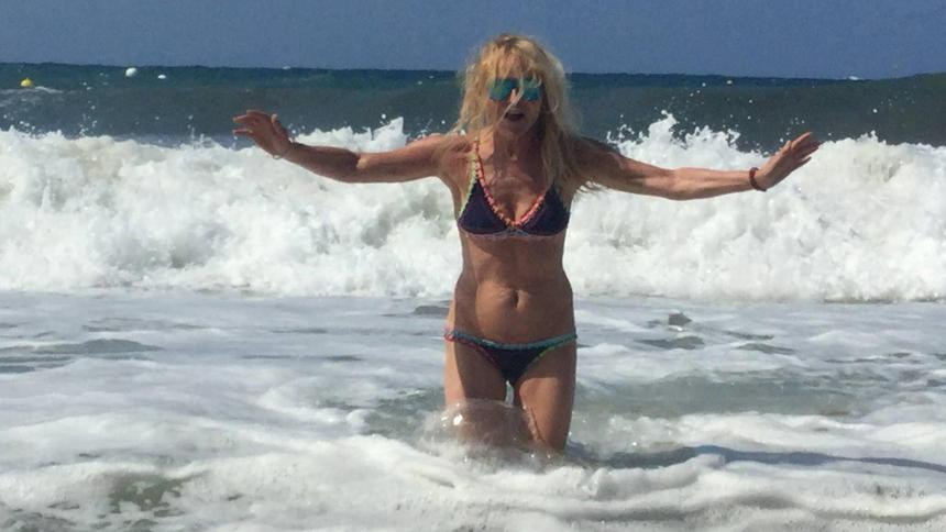 Bikini Malgorzata Olejnik naked (66 foto) Leaked, Snapchat, braless