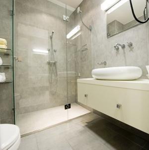 """A kórterem """"vizesblokkja"""" bármelyik szálloda fürdőszobájával felveszi a  versenyt e2921c9958"""