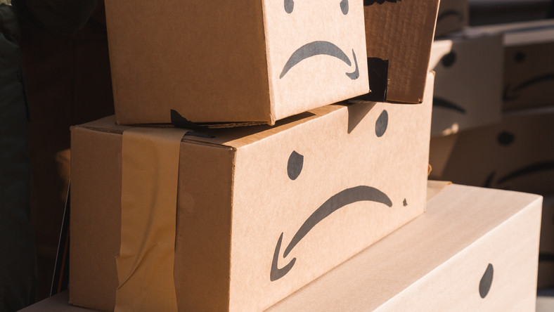 Amazon staff strike in Germany on Prime Day extravaganza