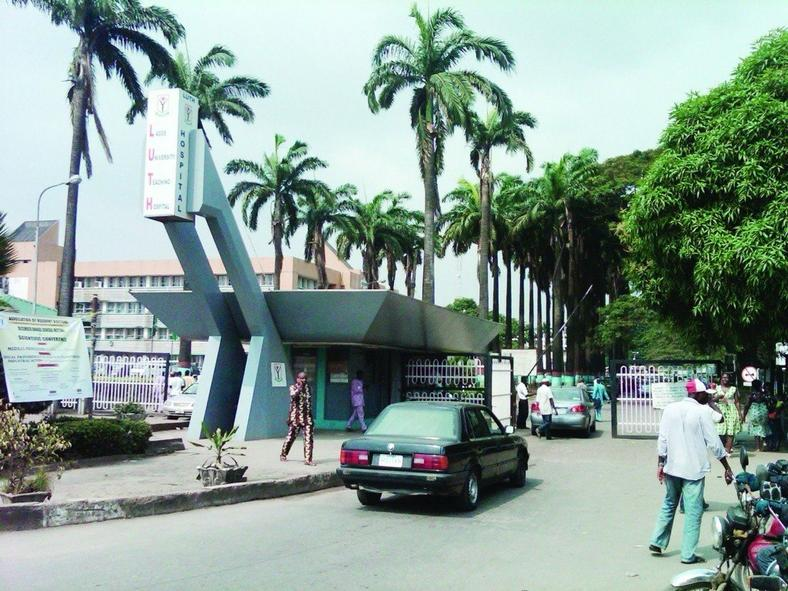 Lagos University Teaching Hospital, LUTH